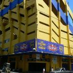 La Boca ภาพถ่าย