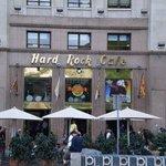 Plaza Catalunya, Hard Rock Barcelona