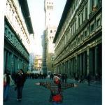 paola en Florencia