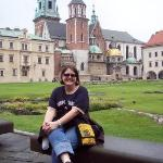 Wawel Cathedral found next to the Wawel Castle
