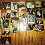 More of the wall of fame