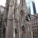 St. Patrick's Cathedral ภาพถ่าย