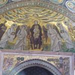 Eufrazijeve bazilike/Euphrasius-bazilika/Euphrasian Basilica, Poreč
