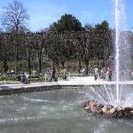 พระราชวังและสวนมิราเบลล์ ภาพถ่าย