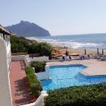 Le Dune Hotel-bild