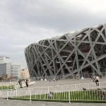Beijing Olympic 2008 Stadium, China