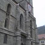 Black Church (Biserica Neagra) ภาพถ่าย