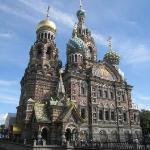 The Church of the Savior on Spilled Blood  just marvelous