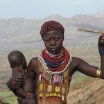 etnia Karo, Etiopia