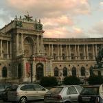 Hofburg Imperial Palace / Kaiserliche Residenz / Palacio Imperial