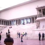 พิพิธภัณฑ์เปอร์กามอน ภาพถ่าย
