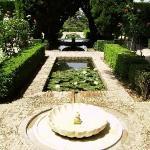 Generalife ภาพถ่าย