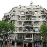 Pedrera - Gaudí