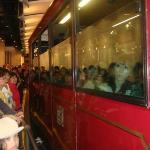 รถราง พีคทราม ภาพถ่าย