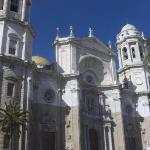 Catedral - Cadiz
