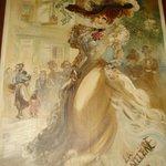 Photo de La Cremaillere 1900