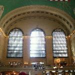 Grand Central Terminal ภาพถ่าย
