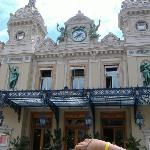 Monte Carlo's casino (all thats there)