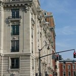 Mount Vernon Baltimore, MD