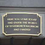 Disneyland :]