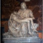 Vatikan-Nekropole Foto