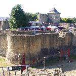 Suceava Fortress 2