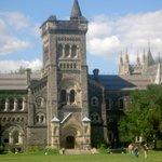 L'Università di Toronto (2006)