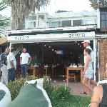 Almera Restaurant resmi