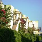Salinas Beach Hotel Foto