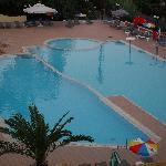 Miramare Beach & Spa Corfu Foto