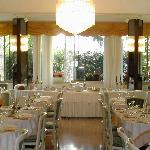 hotel eliseo - ristorante