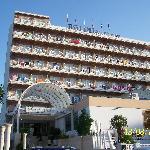 Hotel Magic Villa Luz Foto