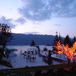 Hotel Radika park view