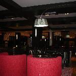 Hotel Radika Bar