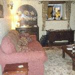 Nanjeath Farm Cottages Picture