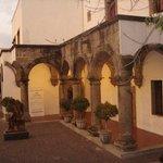 Instituto Cultural Cabanas Photo