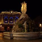 La Comedié, Montpellier (2008)