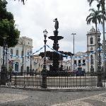 Pelourinho ภาพถ่าย
