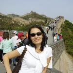 Chinese Great Wall...