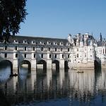 Chateau de Chenonceaux, Loire Valley, France