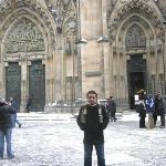 มหาวิหารเซนต์วิตุส ภาพถ่าย