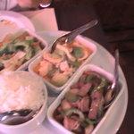 Restaurante Thong