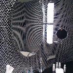 debretts 'loft' bathroom