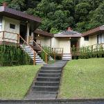Place where i had spent a night before conquer the Mt Kinabalu