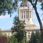 Foto de Manitoba Legislative Building