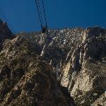 Mt. San Jacinto.