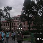 The Main Post Office!
