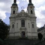 Foto de Church of St. Mary Magdalene
