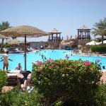 Charmillion Sea Life Resort ภาพถ่าย