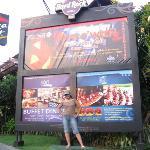 What a Billboard???